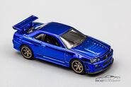 GDF86 RLC Exclusive 01 Nissan Skyline GT-R BNR34-3