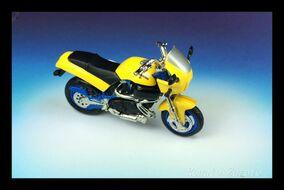 Harley-Davidson Thunderbolt