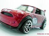 Mini Cooper S Challenge