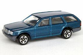 Mercedes 300TD - 6976df