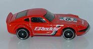 Nissan Fairlady Z (4523) HW L1190330