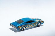 69 Mercury Cyclone Blue (2)