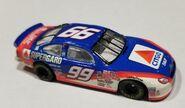 Citgo Blue 99 Pro Racing NASCAR