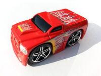 Dodge Ram Pickup (Blings) thumbnail