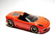 Ferrari F430 Spider 02