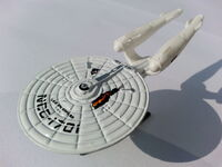 U.S.S. Enterprise NCC-1701 1 thumbnail