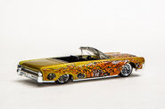 64 Lincoln Continental 57204 -7