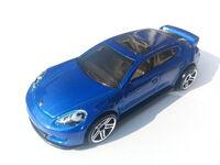 Porsche Panamera thumbnail