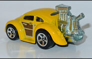 VW Beetle (3750) HW L1160713