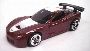 Val 08 Corvette