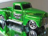 '52 Chevy Truck