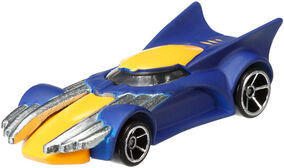 BDM81 Hot Wheels Marvel Character Cars - Wolverine HW Marvel Cars Wolverine XXX 2