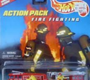 Fire Fighting: Action Pack