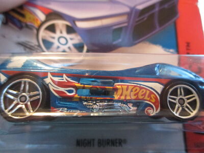 2014 Night Burner Treasure Hunt Wheel Error