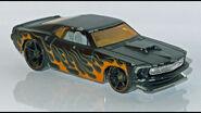 69' Mustang (3888) HW L1170268