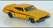 73' Ford Falcon XB (3892) HW L1170280