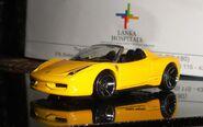 Ferrari italia .