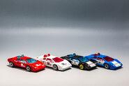 Lamborghini Countach Pace Cars-1