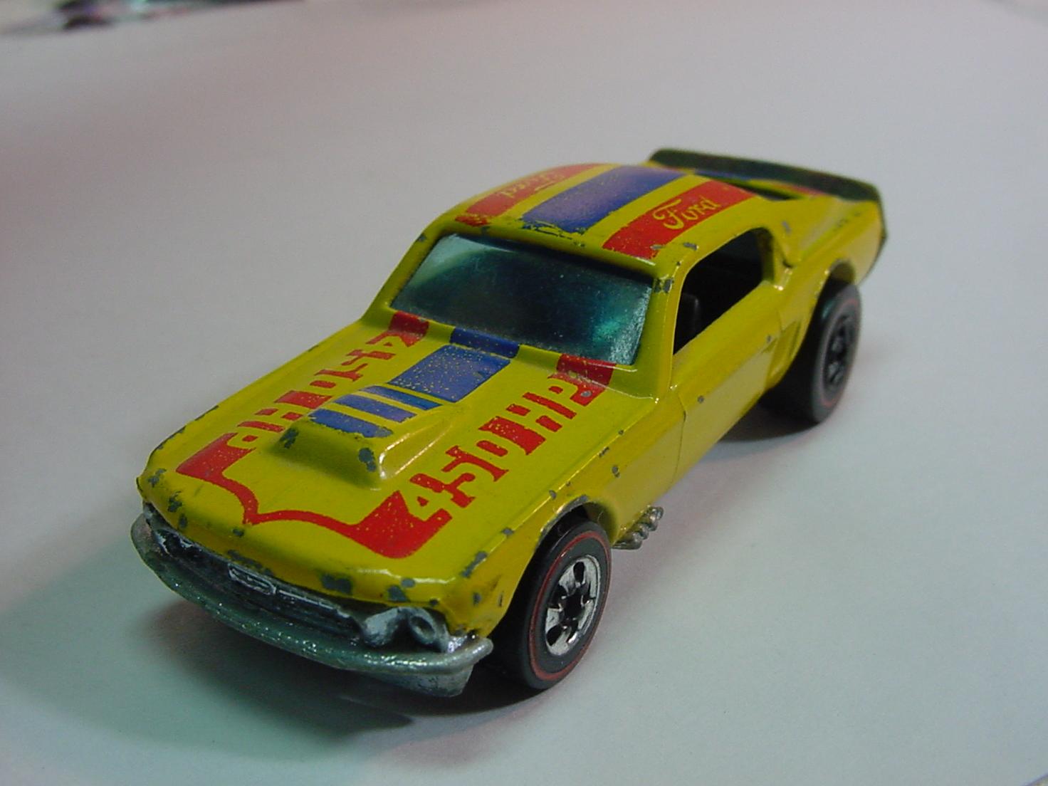 Mustang Stocker | Hot Wheels Wiki | FANDOM powered by Wikia