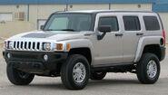 2007 Hummer H3 -- NHTSA