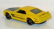 69' Ford Mustang Boss 302 (4581) HW L1190622