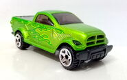 Dodge Power Wagon - Code Cars 98 - 07 - 1