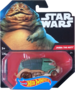 Jabba the Hutt package front