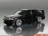 Mercedes-Benz 190E 2.5-16 EVO II