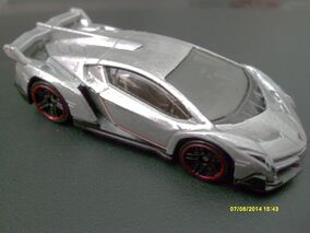 Lamborghini Veneno Hot Wheels Wiki Fandom Powered By Wikia