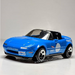 2019 Hot Wheels '91 Mazda MX-5 Miata