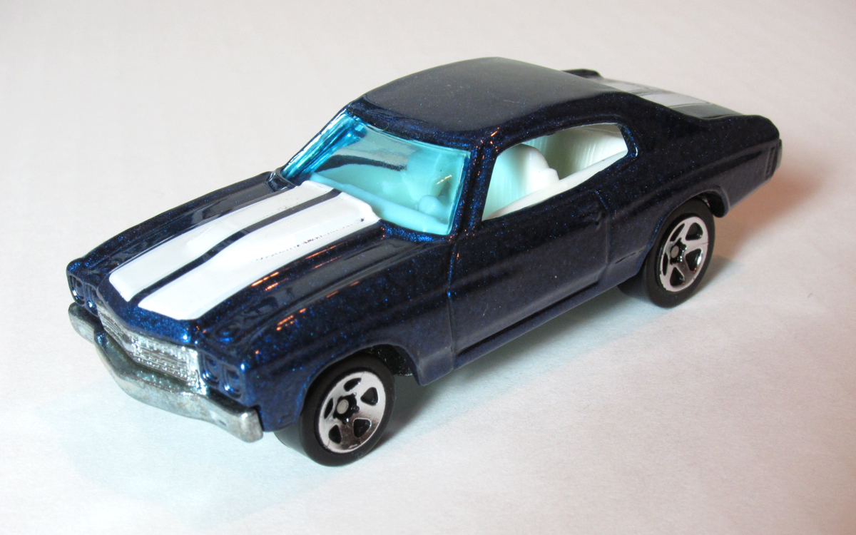 70 Chevelle Ss Hot Wheels Wiki Fandom Powered By Wikia