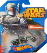 Boba Fett package front