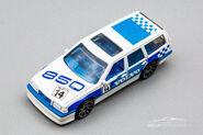 GHB52 - Volvo 850 Estate-1