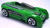 Monoposto green turbo jet City 5-pack 2002