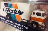 Sakura Sprinter Truck