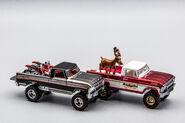 Texas Drive 'Em Duo-1