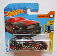 '07 Mustang Blister 24