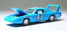 '70 Plymouth Superbird - 1998 Hot Wheels 3-Car Sets