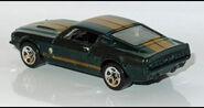 67' Shelby GT 500 (3855) HW L1170197