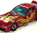 Firebird Funny Car (1982)