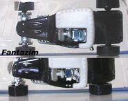 Track T Seats Variation