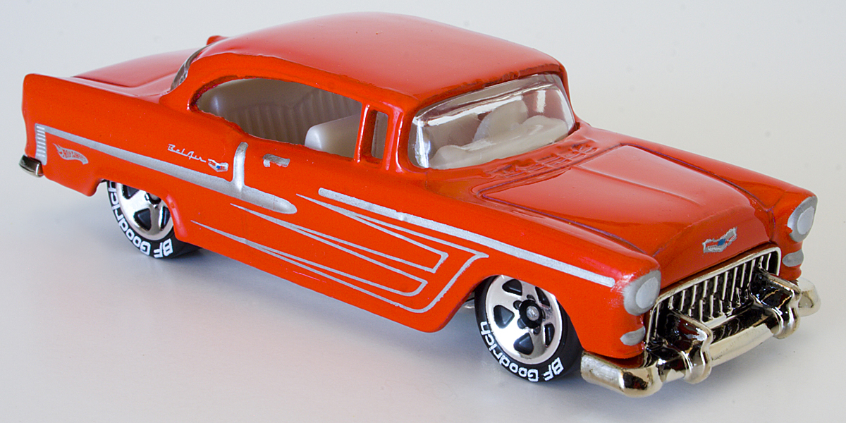 Image 2010 55 Chevy Bel Air Red Bf Goodrichg Hot Wheels Wiki