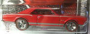 2011 Hot Wheels Garage GM 1967 Oldsmobile 442