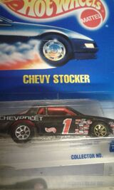 Chevy Stoker