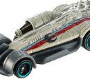 Star Wars Carships