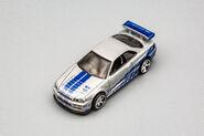 GBW78 Nissan Skyline GT-R (R34) (3)