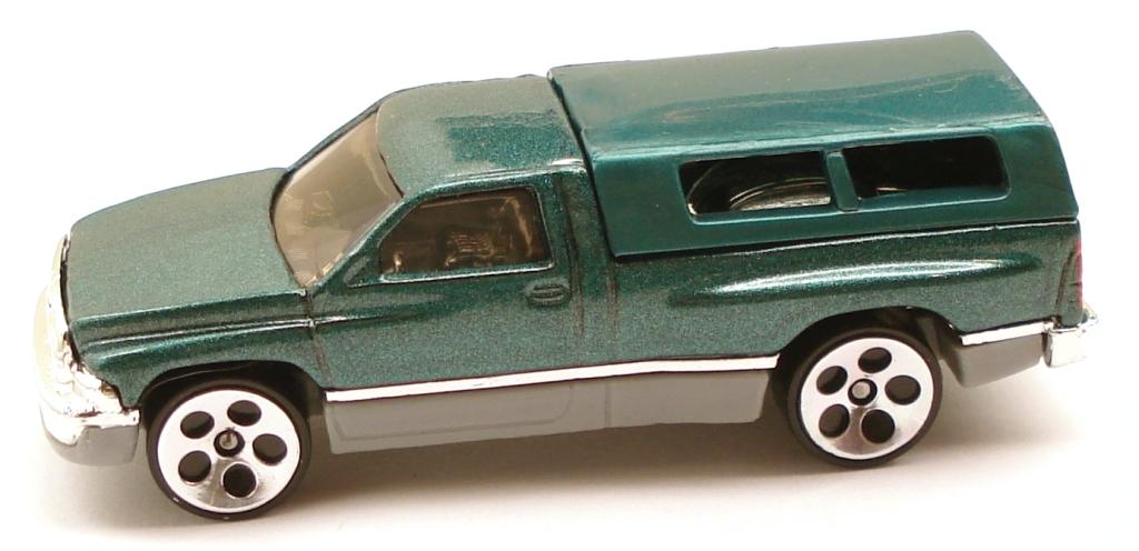 Dodge Ram 1500 1995 Hot Wheels Wiki Fandom Powered