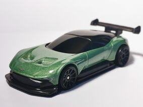 Vulcan Green 19