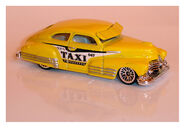 47' Chevy Fleetline taxi (1244) HW DSC09466
