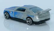 Custom 12' Ford Mustang (4928) HW L1210131